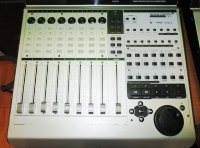 Click for large photo of Mackie Control Universal Pro