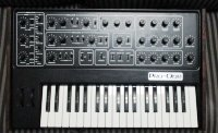 Click for large photo of Sequential Circuits Pro-One J-Wire Version