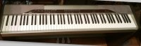 Click for large photo of Casio Privia PX-110
