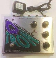 Click for large photo of Electro-Harmonix Q-Tron