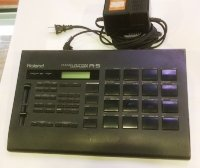 Click for large photo of Roland R5