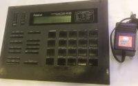 Click for large photo of Roland R8
