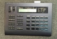 Click for large photo of Roland R-8 MKII