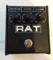 Click for large photo of Pro Co RAT