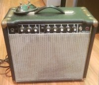 Click for large photo of Musicman RD110-50