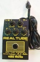 Click for large photo of Tube Works Real Tube Overdrive