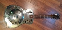 Click for large photo of Johnson Resonator