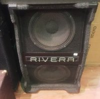 Click for large photo of Rivera 2X12