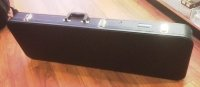 Click for large photo of Roadrunner Strat Case