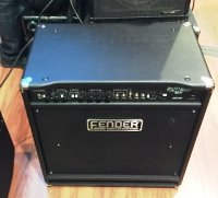 Click for large photo of Fender Rumble 150