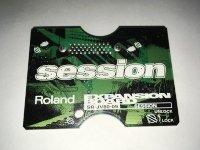 Click for large photo of Roland JV Board SR-JV80-09 Session