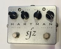 Click for large photo of Hartman SFZ Fuzz