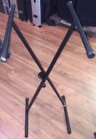 Click for large photo of NoBrand Lightweight Keyboard Stand