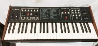 Click for large photo of Sequential Circuits Six-Trak