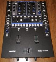Click for large photo of Rane Sixty-two