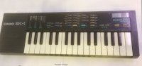 Click for large photo of Casio SK-1