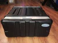 Click for large photo of SKB 4 Space Road Case