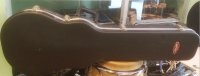 Click for large photo of SKB Guitar Case