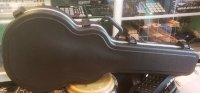 Click for large photo of SKB Jumbo Acoustic Case