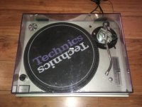 Click for large photo of Technics SL-1200M3D