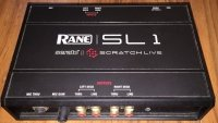 Click for large photo of Rane SL1