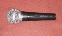 Click for large photo of Shure SM58S