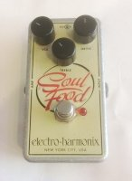Click for large photo of Electro-Harmonix Soul Food