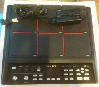 Click for large photo of Roland SPD-SX