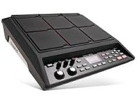 Click for large photo of Roland SPD-SX Brand New