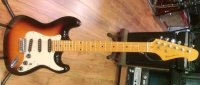 Click for large photo of Spectrum Strat Copy