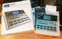 Click for large photo of Alesis SR-18
