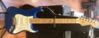 Click for large photo of Fender Stratocaster