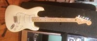 Click for large photo of Fender Stratocaster MIM