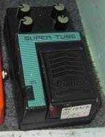 Click for large photo of Ibanez STL Supertube