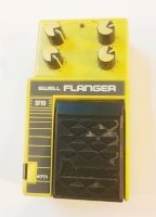 Click for large photo of Ibanez SF10 Swell Flanger