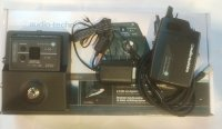 Click for large photo of Audio-Technica System 10 Guitar Wireless