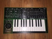 Click for large photo of Roland System-1