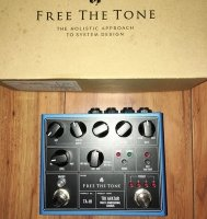 Click for large photo of Free the Tone TA-1H