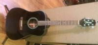 Click for large photo of Takamine G90 Series