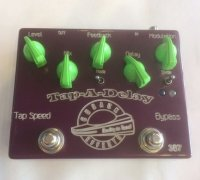 Click for large photo of Cusack Tap-A-Delay