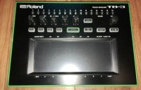 Click for large photo of Roland TB-3