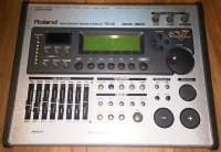 Click for large photo of Roland TD-20