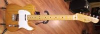 Click for large photo of Fender '72 Telecaster