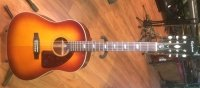Click for large photo of Epiphone Texan