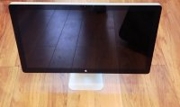 Click for large photo of Apple 27 Inch Thunderbolt Display