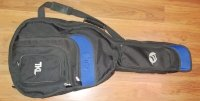 Click for large photo of TKL Acoustic Guitar Bag