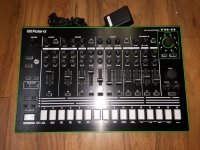 Click for large photo of Roland TR-8 W/7X7 Update