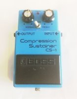 Click for large photo of Boss CS-1 MIJ
