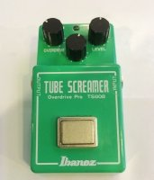 Click for large photo of Ibanez TS808