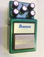 Click for large photo of Ibanez TS9B